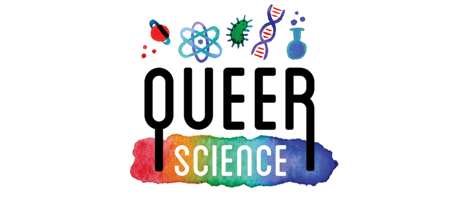 Queer Science Banner